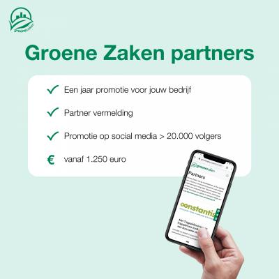 Groene Zaken Partners