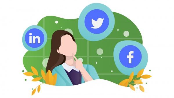 GroeneZaken op Social Media
