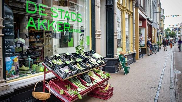 Een derde van de Nederlanders wil sinds corona duurzamer leven