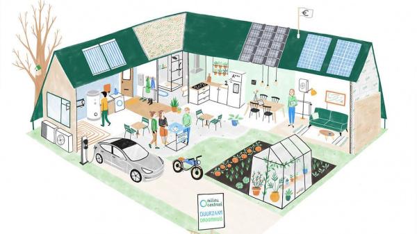 Huis & Energie - 12, 13 en 14 november 2021