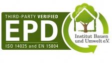 IBU Type III Environmental Declaration (IBU Environmental Product Declaration)