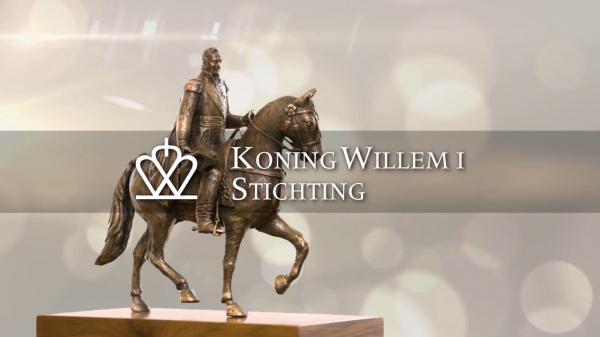Koning Willem I Prijs - mei 2022